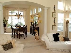 Colores para Decorar: Con que colores combina pared beige ...