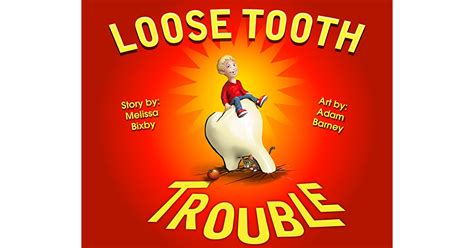 tooth loose trouble