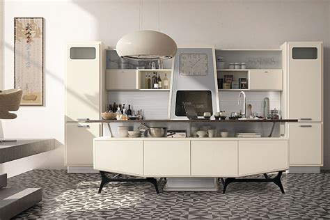 50s style kitchen cabinets vintage kitchen offers a refreshing modern take on fifties 3923