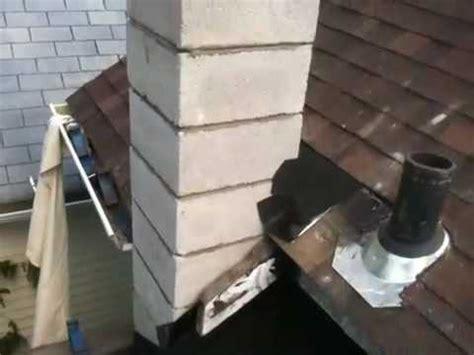 step  build chimney youtube