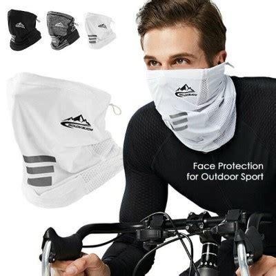ジョギング 用 マスク
