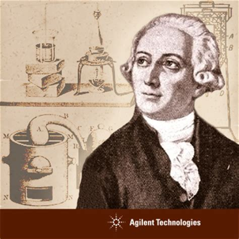 agilent technologies the of modern chemistry