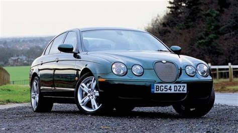 jaguar s type v8 jaguar s type 4 2 v8 r evo