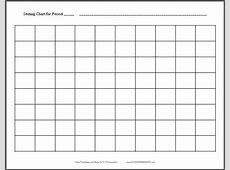 6+ free printable blank charts st columbaretreat house