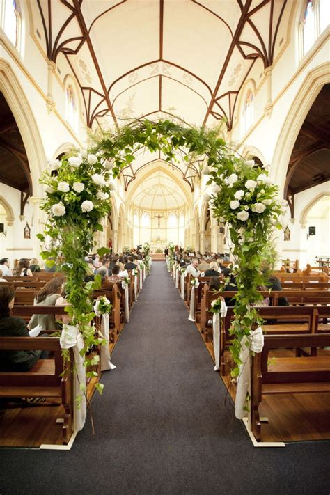 decorating for wedding ceremony at church 17 best ideas about church weddings on church wedding ceremony church wedding