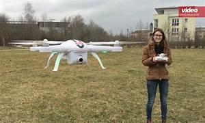 Test Drohnen Mit Kamera 2018 : kamera drohnen im vergleichstest video von parrot bebop 2 ~ Kayakingforconservation.com Haus und Dekorationen