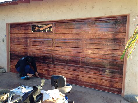 wall wraps door wraps auto wraps buena park ca