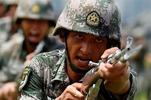 Chinese forces entered Indian state of Uttarakhand and ...