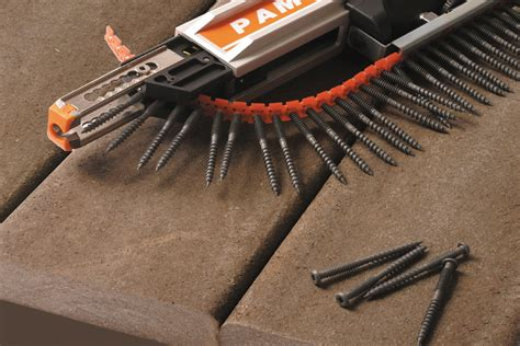 Installing Trex Decking With Screws by Composite Deck Composite Decking Screws Problems