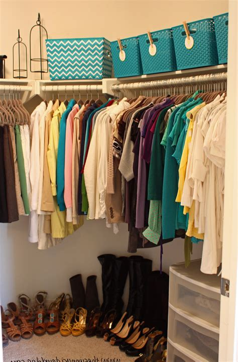 Walk In Closet Ideas On A Budget by Closet Organizing Ideas On A Budget Home Design Ideas