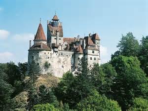 Transylvania Romania Dracula Castle
