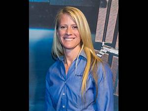 NASA - NASA Astronaut Karen Nyberg