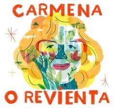 Buttons, Pin co... Manuela Carmena Quotes