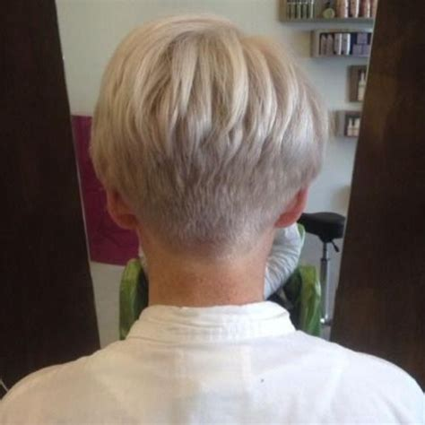 back view of pixie haircuts 20 best of back view of pixie haircuts 2879