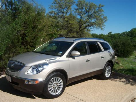 Buick Enclave 2009 For Sale by 2009 Buick Enclave Cxl With Warranty For Sale In