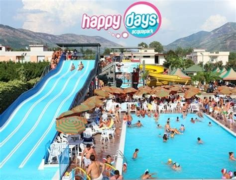 Ingresso Magic World Prezzo by Ingressi Acquapark Con 5 Piscine Happy Days Di Caserta