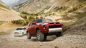 Toyota 4Runner Full HD Wallpaper And Background Image