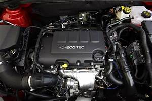 2011 Chevy Cruze Parts Diagram