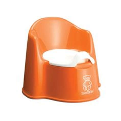 babybjorn potty chair orange 1000 images about potty chair with tray on