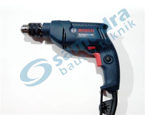 bosch gsb 550 impact drill bor jual mesin bor impact drill bosch gsb 550 professional