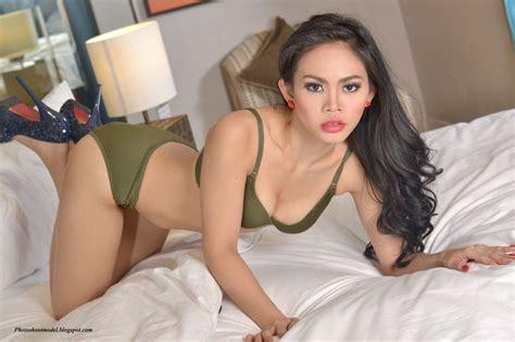Menjadi Wanita Dewasa Idaman Pria Model Cantik Seksi Majalah Full Foto Seksi Putri