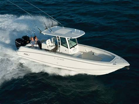 Whaler Fishing Boats by Research 2012 Boston Whaler Boats 320 Outrage On