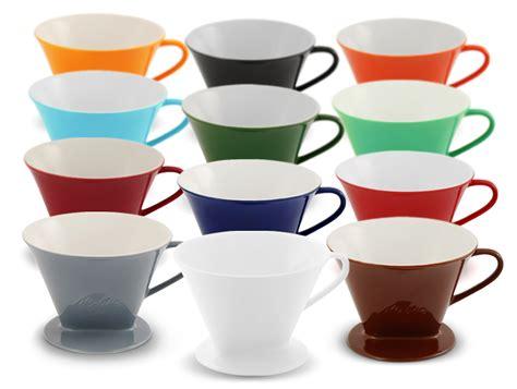 melitta kaffeefilter 1x4 friesland melitta kaffeefilter 1x4 in azurblau ebay