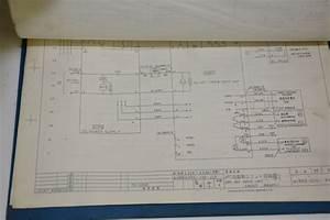 Schematic Manual For Okuma Cnc Mc500h 5020 Control Wiring Diagram Inv 16987