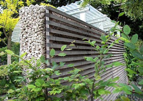 Effektiver Laermschutz Im Garten by L 228 Rmschutz Mauern Schutz Gegen Flugl 228 Rm F 252 R Garten Und