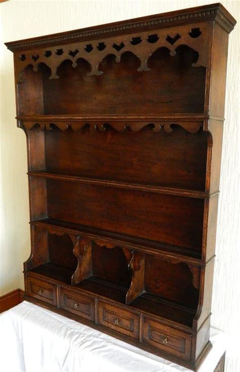 oak delft rack antiques atlas
