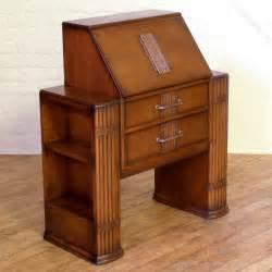 deco bureau deco oak bureau antiques atlas