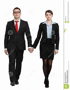 Young Business Couple Stock Images - Image: 30563114
