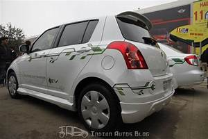Suzuki Swift Hybride : maruti swift hybrid and maruti sx4 hybrid amaze at auto expo ~ Gottalentnigeria.com Avis de Voitures