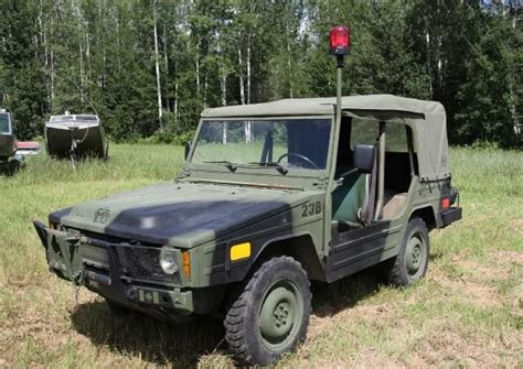 1000+ Images About Volkswagen Iltis On Pinterest