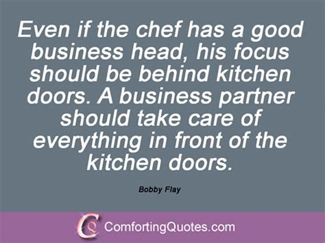 chef quotes  sayings quotesgram