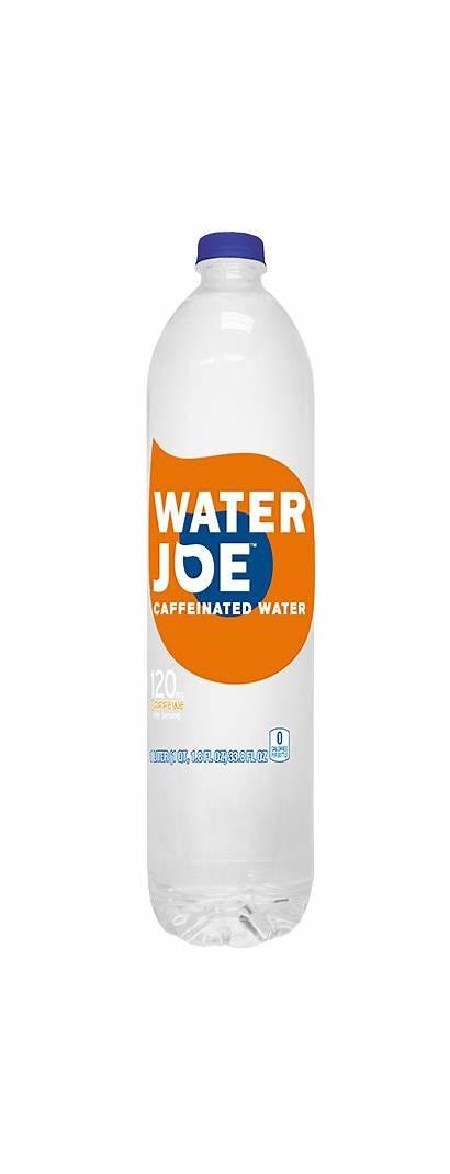 Water Joe Caffeine Bottle Calories Bottled Gluten