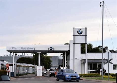 Bmw South Africa Plant by Bangshift Bmw S Method For Cleaner Production Cow And