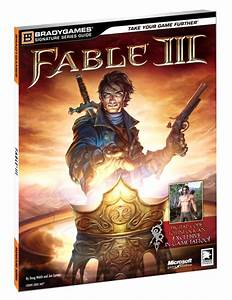 Fable 3 - Guides Officiels de Jeux Video