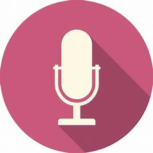 10 Mic Icon Android Images - Android Microphone Icon ...