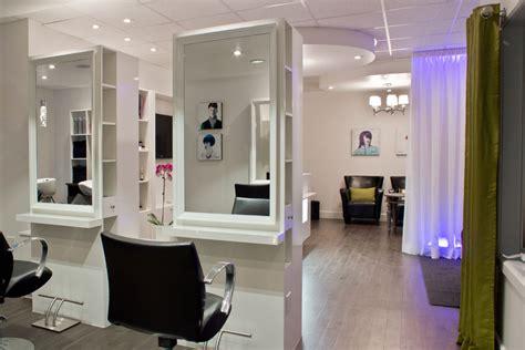 salon de coiffure mobilier moderne salon de coiffure
