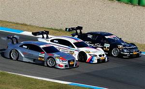 DTM, Super GT Form Racing Partnership Starting in 2014 ...