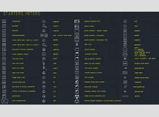 Electrical Symbols Starters, Meters Free CAD Blocks