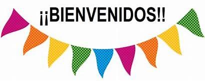 Spanish Elementary Welcome Bienvenidos Banner Languages Parents