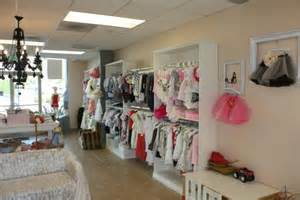 Kids Boutique Clothing Store