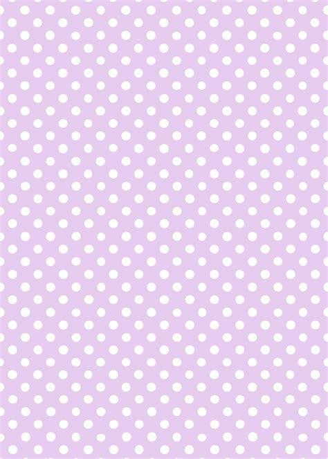decoupage scrivania puntito lila claro wallpapers