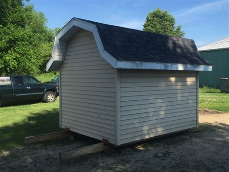 shed moving gallery delivery services custom built sheds mainus construction waterford