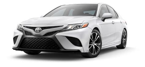toyota camry black  white toyota cars review