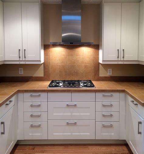 Idea Kitchen Cabinets - ikea door style of the week grimslov ikan installations