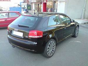 Audi A3 2004 : audi a3 3 2 2004 auto images and specification ~ Gottalentnigeria.com Avis de Voitures
