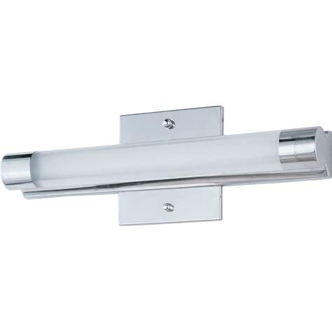 led bathroom vanity light wand led bathroom vanity light by et2 e22391 10pc